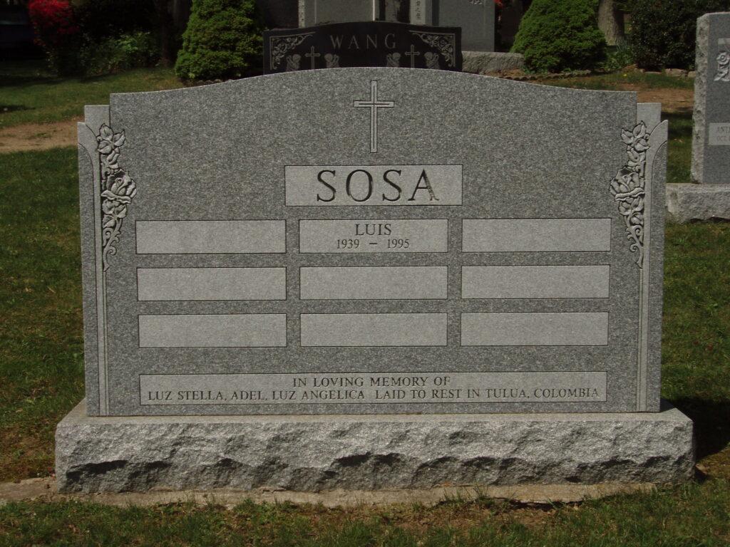 Family Monument 12