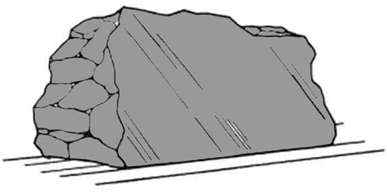 Rock Monument