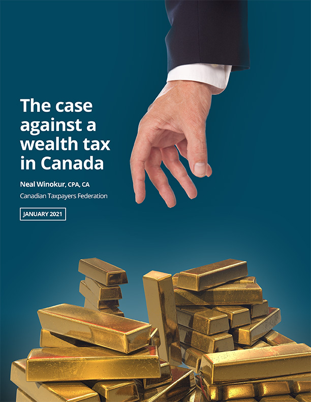Report on Wealth Taxes