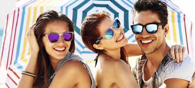 Las  5 tendencias en gafas para el verano 2018