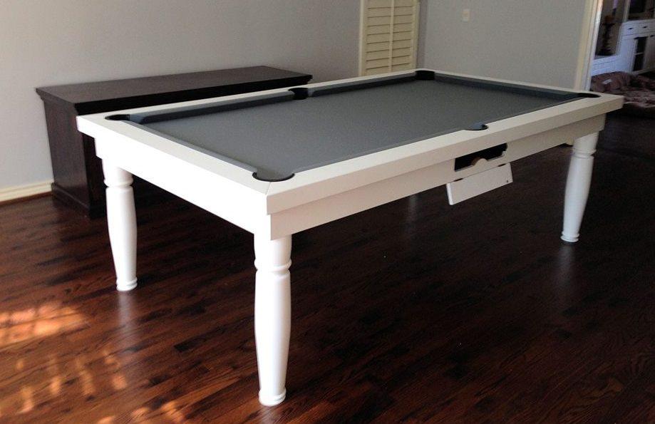 Constantine Convertible Table, Dallas, Texas