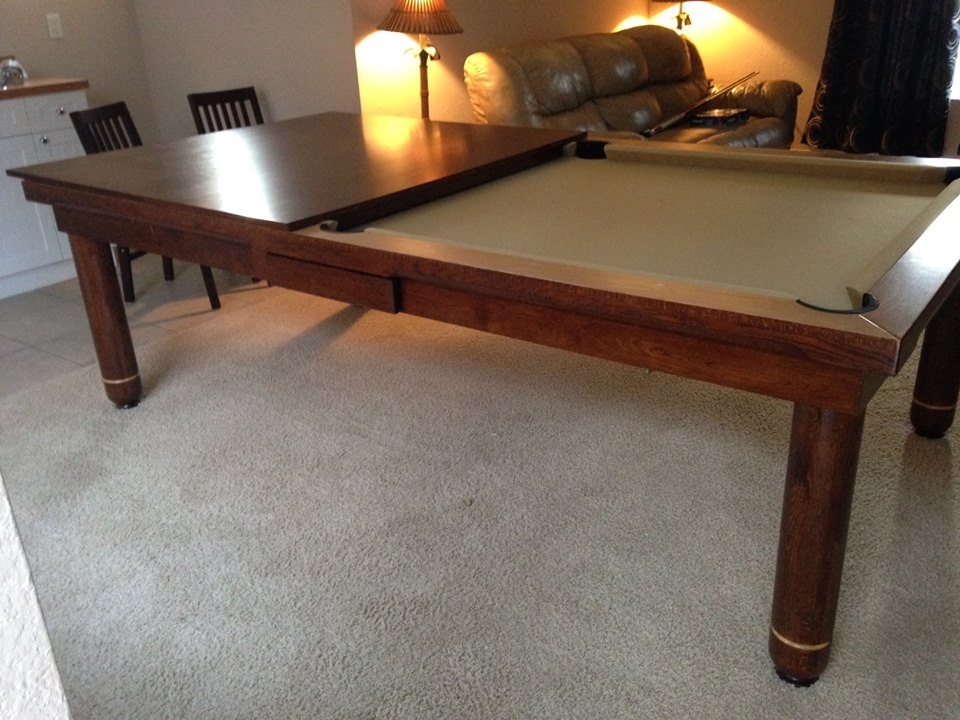 Nice Convertible Table, Florida