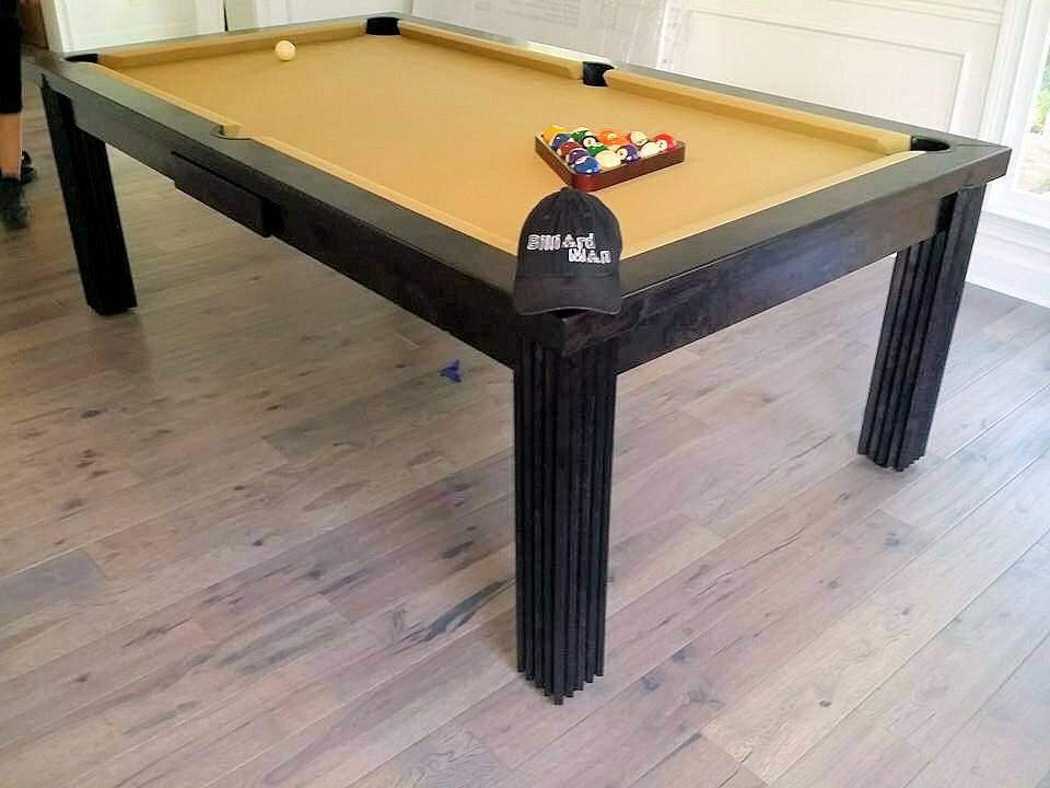 Toledo Convertible Table, Tampa, Florida