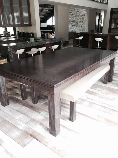 Vision Convertible Table, San Francisco, California