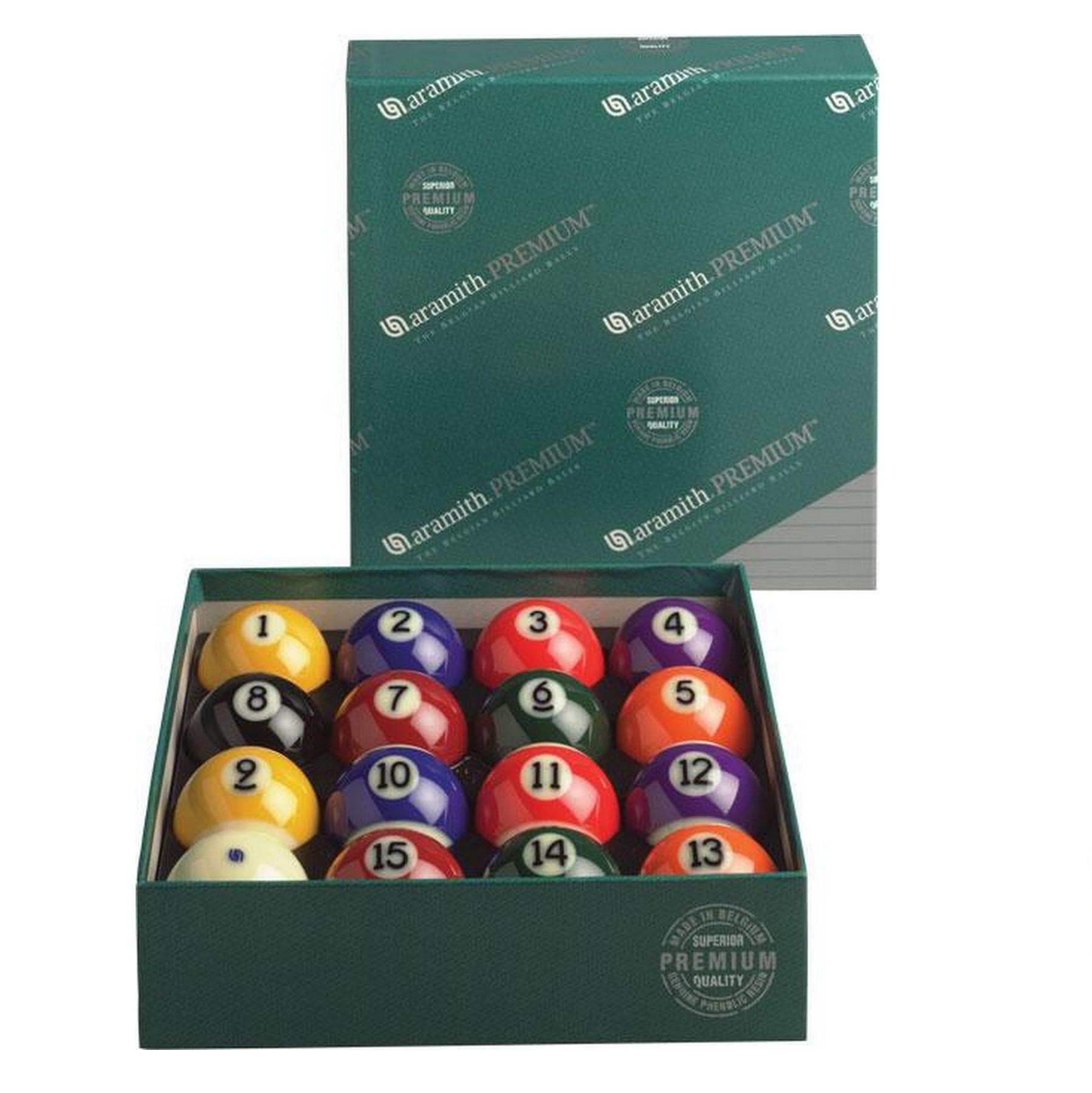 Premium Balls