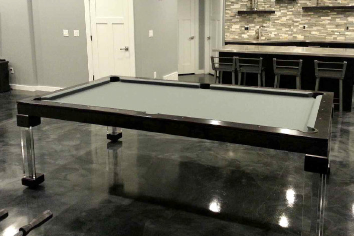 Sydney Convertible Pool Table, Utah