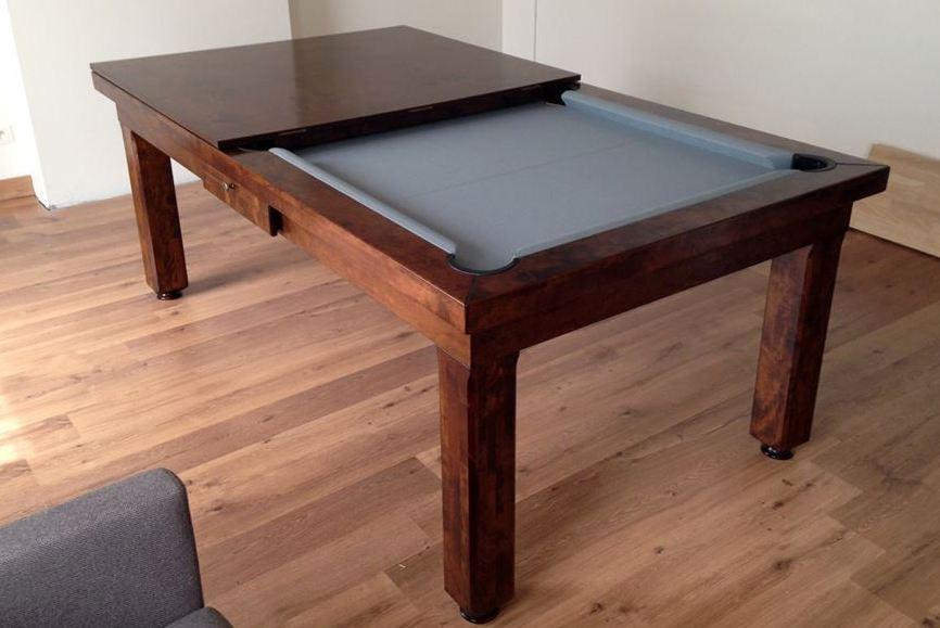 Vision Convertible Pool Table, South Carolina