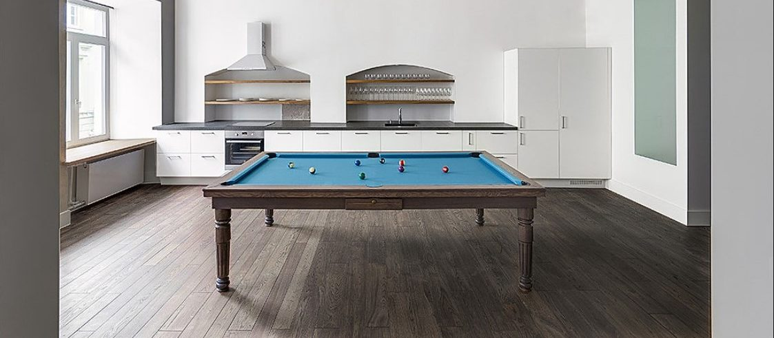 Constantine Convertible Pool Table, Lithuania