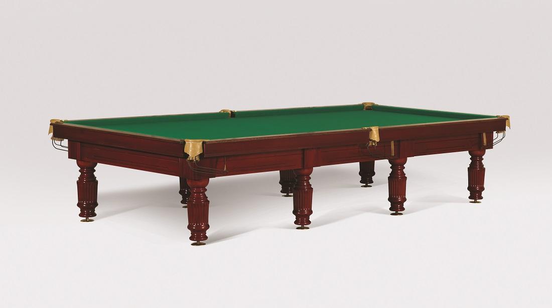 Russian Pyramid Billiard table Provijus12f