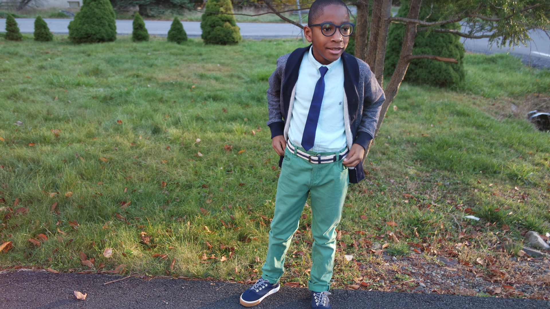 Boys Fall Fashion