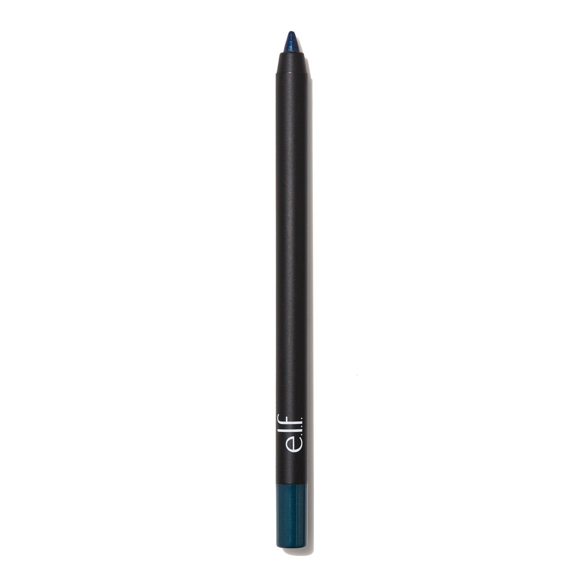 ELF Metallic Eyeliner Blue Moon