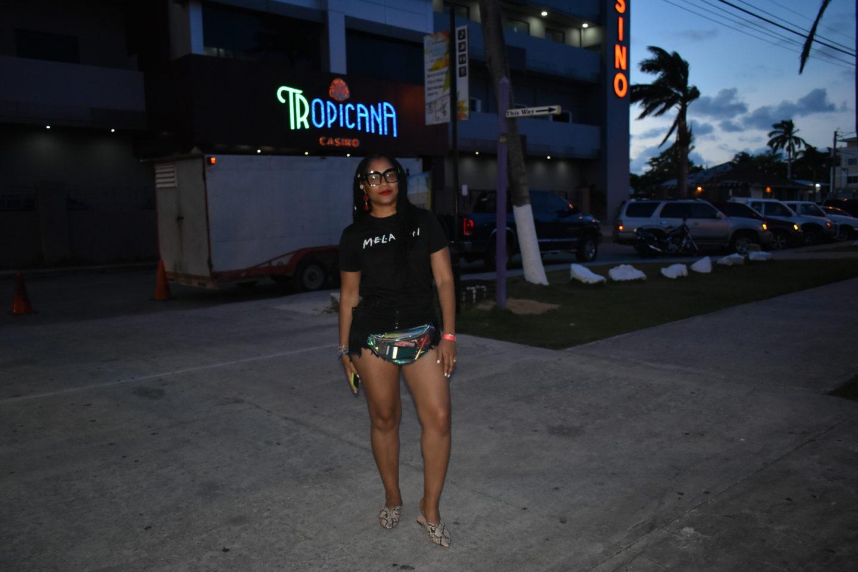 Tropicana Resort, Belize