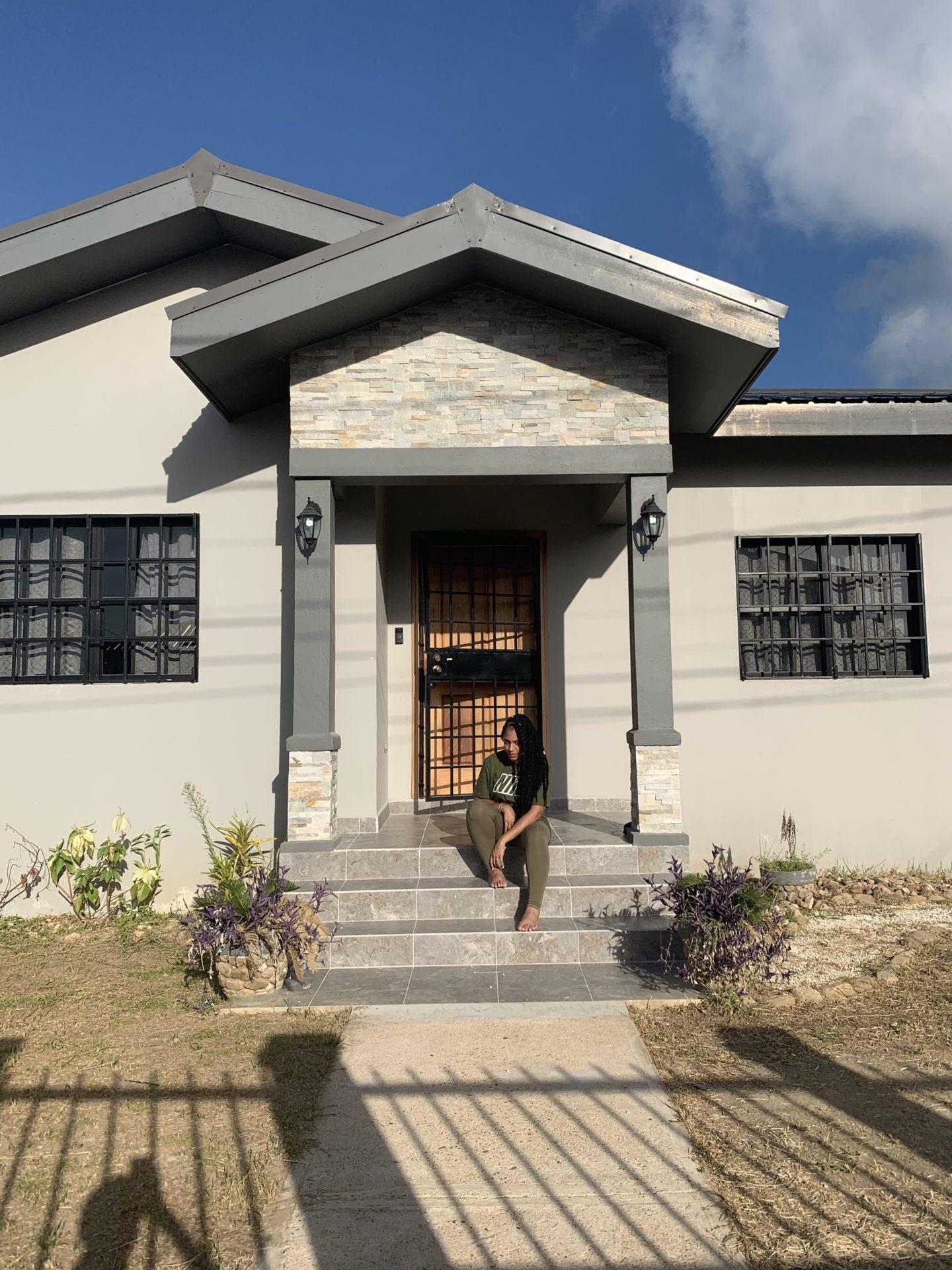 Airbnb Belize City