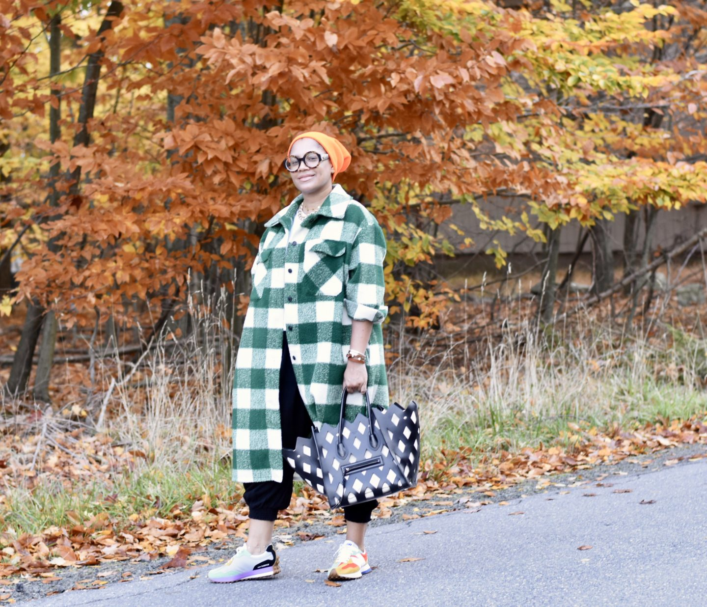 Four Shacket Coats You Need For Fall