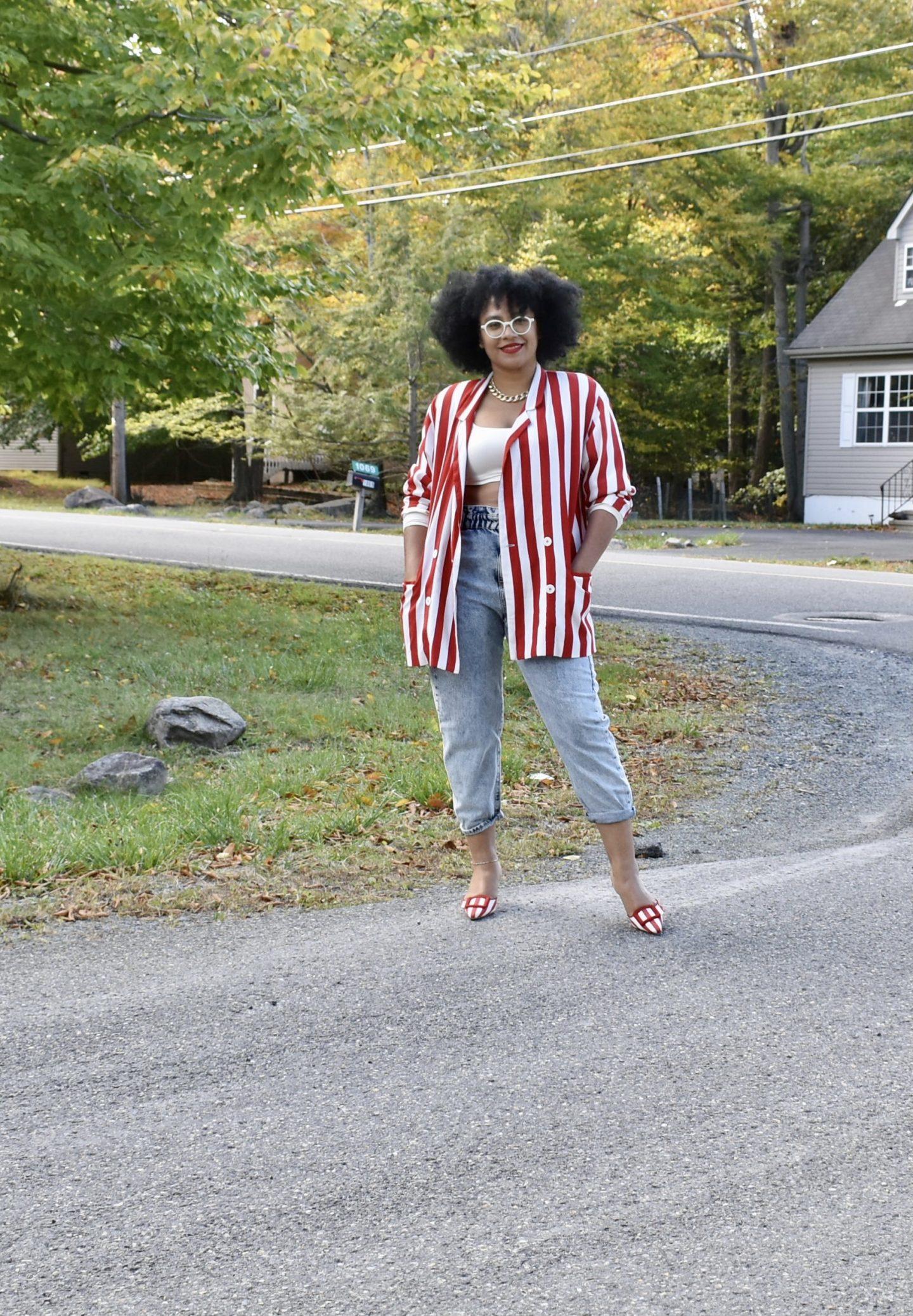 Fall Blazers Fashion Inspiration