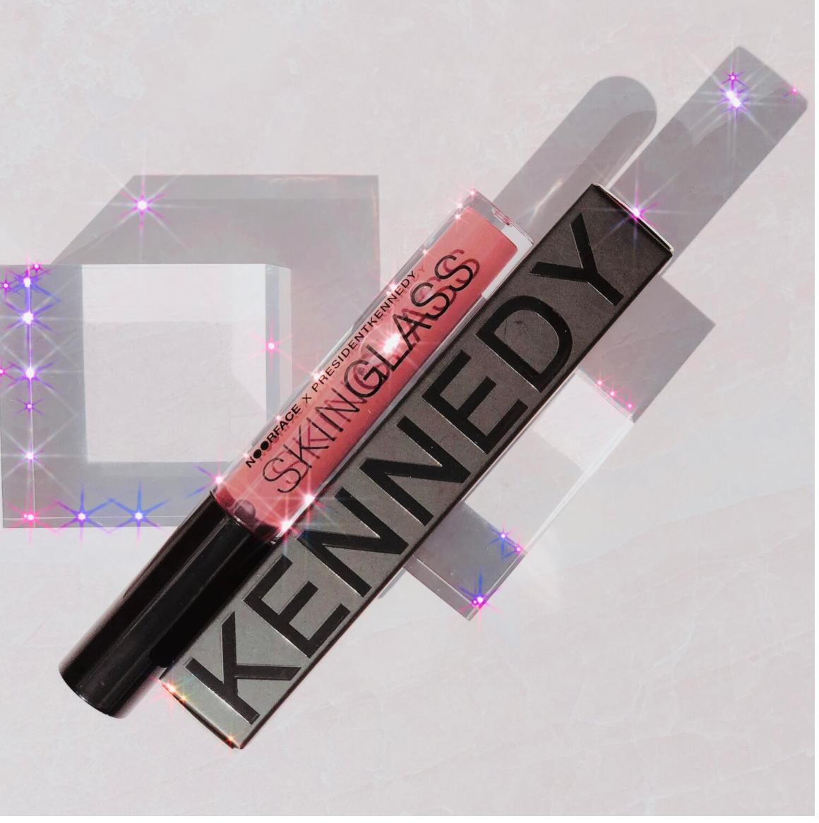 Skinglass X Kennedy Gloss