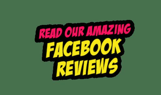 Amazing FB Reviews