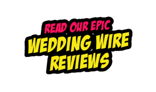 Epic Wedding Wire Reviews