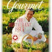 CCS Gormet Magazine Cover