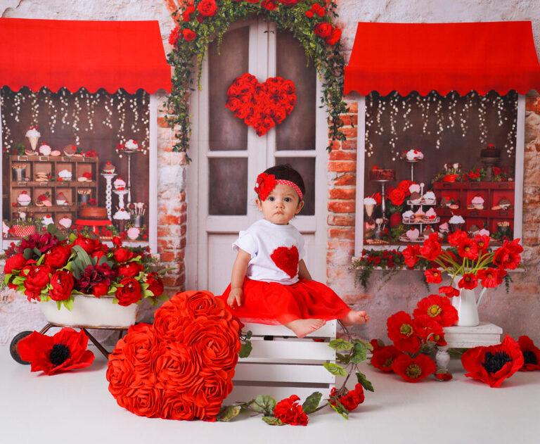 St. Valentine's Day | Nataly Danilova Photography Mini Sessions