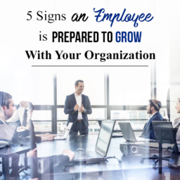 Employee Growth