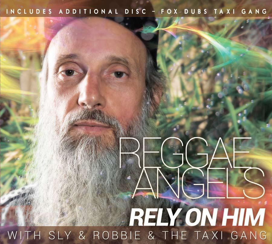reggae angels reggae band