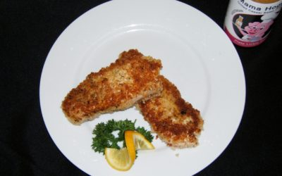 Mama Hogg's Breaded Pork Chops