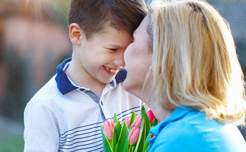 A Marketing Plan for the World's Best Mom