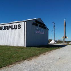 Indiana Army Surplus