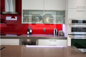 interior painting of kitchen in dovercourt ottawa area by PG PAINT & DESIGN painters