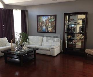interior painting of living room by PG PAINT & DESIGN painters in Ottawa