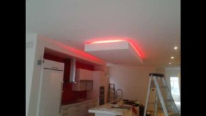 preparing interior of room for painting by professional painters in Ottawa PG Paint & Design
