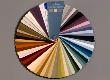 paint colours samples fan deck for interior painting from benjamin moore paints