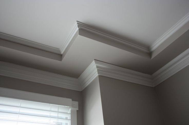 professionally painted ceiling by PG PAINT & DESIGN Ottawa House Painting company
