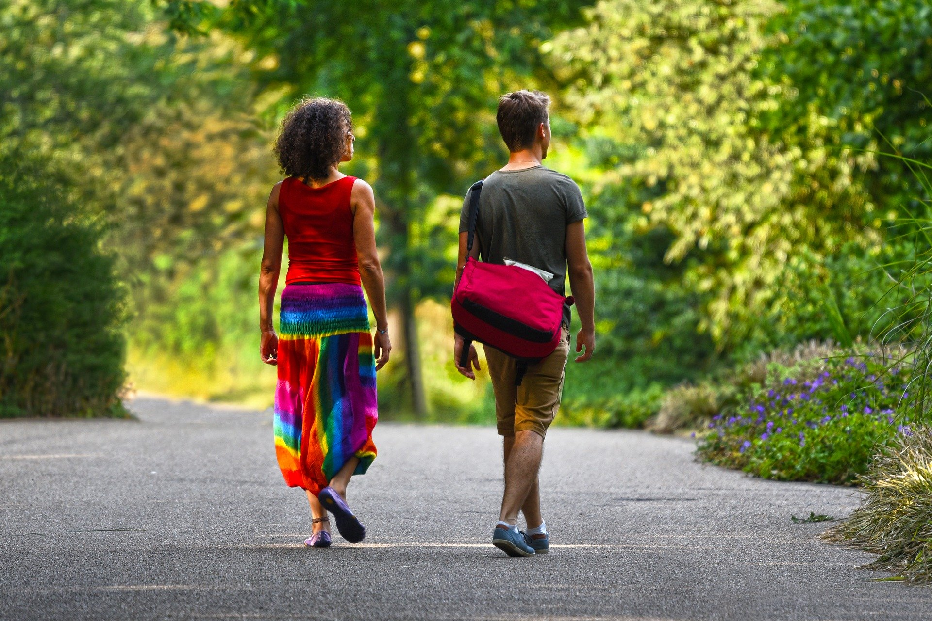 walk or hike through Ottawa area parks