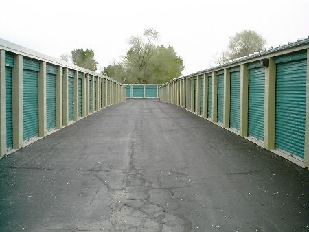 Photo of hall ways