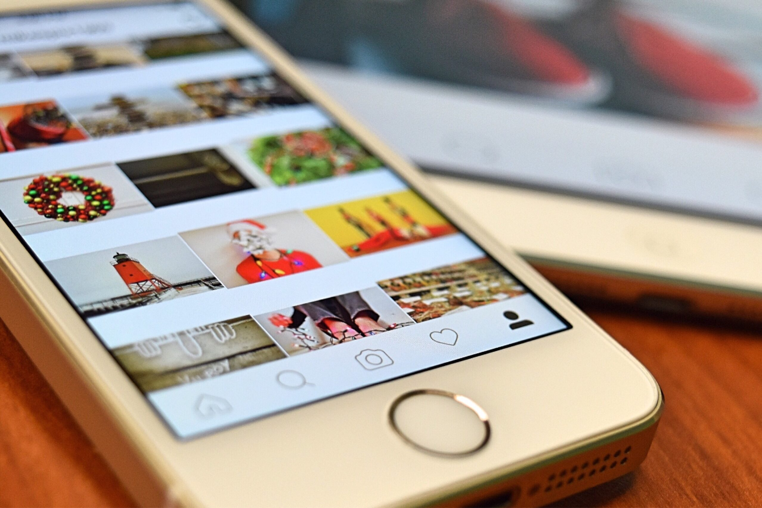 Using Your Instagram Content Strategically