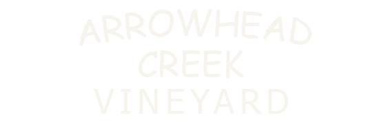 Arrowhead Creek Vineyard