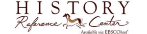 History Reference logo
