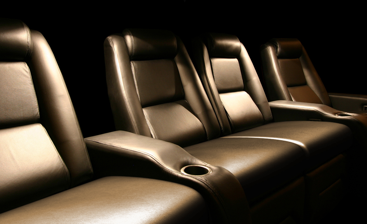 Premium Theater Seats