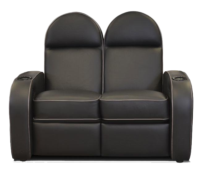 The Impulse custom theater seat