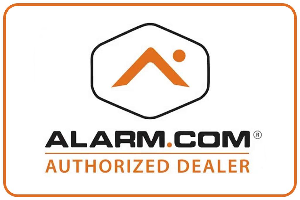 alarm.com dealer