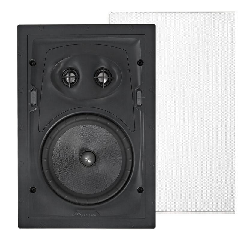 "<p style=""font-family:calibri; font-size:40px; color:#e38408;"">Episode® Signature 1700 Series In-Wall Surround Speaker</p> A perfect solution for the best in distributed audio or home theater sound, these speakers deliver an incomparable audiophile-grade performance to please even the most discerning music and movie lovers.  <p style=""font-family:calibri; font-size:25px; color:#b06606;"">SERIES</p>  1700  <p style=""font-family:calibri; font-size:25px; color:#b06606;"">APPLICATION</p>  Distributed Audio & Home Theater  <p style=""font-family:calibri; font-size:25px; color:#b06606;"">PLATFORM</p>  In-Wall Surround  <p style=""font-family:calibri; font-size:25px; color:#b06606;"">WOOFER</p>  Honeycomb Fiberglass Nomex Cone  <p style=""font-family:calibri; font-size:25px; color:#b06606;"">TWEETER</p>  Pure Titanium  <p style=""font-family:calibri; font-size:25px; color:#b06606;"">Lifetime Limited Warranty</p>  All Episode® Signature Speakers have a Lifetime Limited Warranty. This warranty includes parts and labor repairs on all components found to be defective in material or workmanship under normal conditions of use. This warranty shall not apply to products that have been abused, modified, or disassembled. Products to be repaired under this warranty must be returned to SnapAV or a designated service center with prior notification and an assigned return authorization number (RA). </br> See details at: <a href=""http://episodespeakers.com/signature/product/1700-in-wall-surround"" target=""_blank"">Episode</a>"