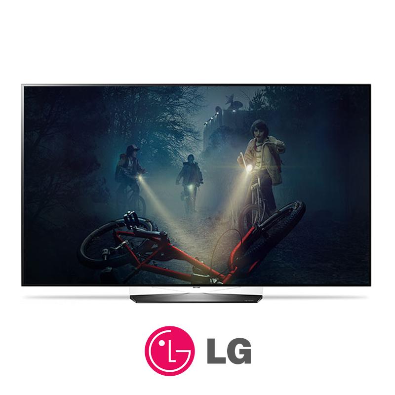 "B7A OLED 4K HDR Smart TV - 55"" Class (54.6"" Diag)"