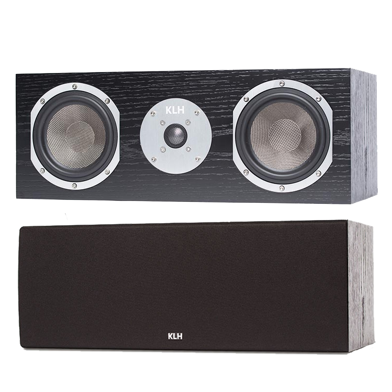 KLH Story Center speakers