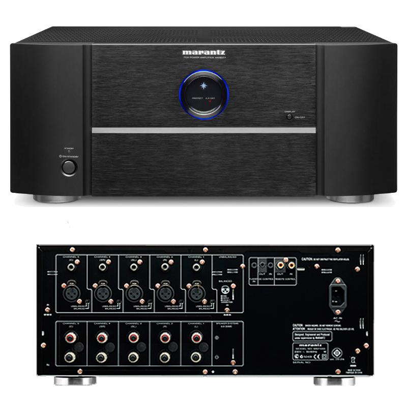 Marantz MM7055 5CH Amplifier