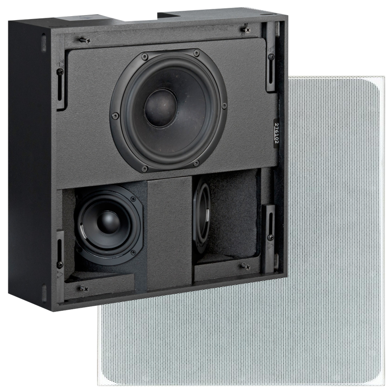Triad INWALL SILVER 4 SURROUND SPEAKER