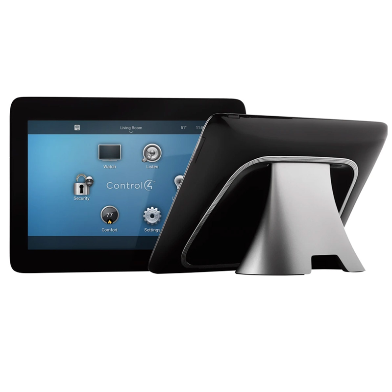 Control4 C4-TT7-1-WH Touch Screen Tabletop