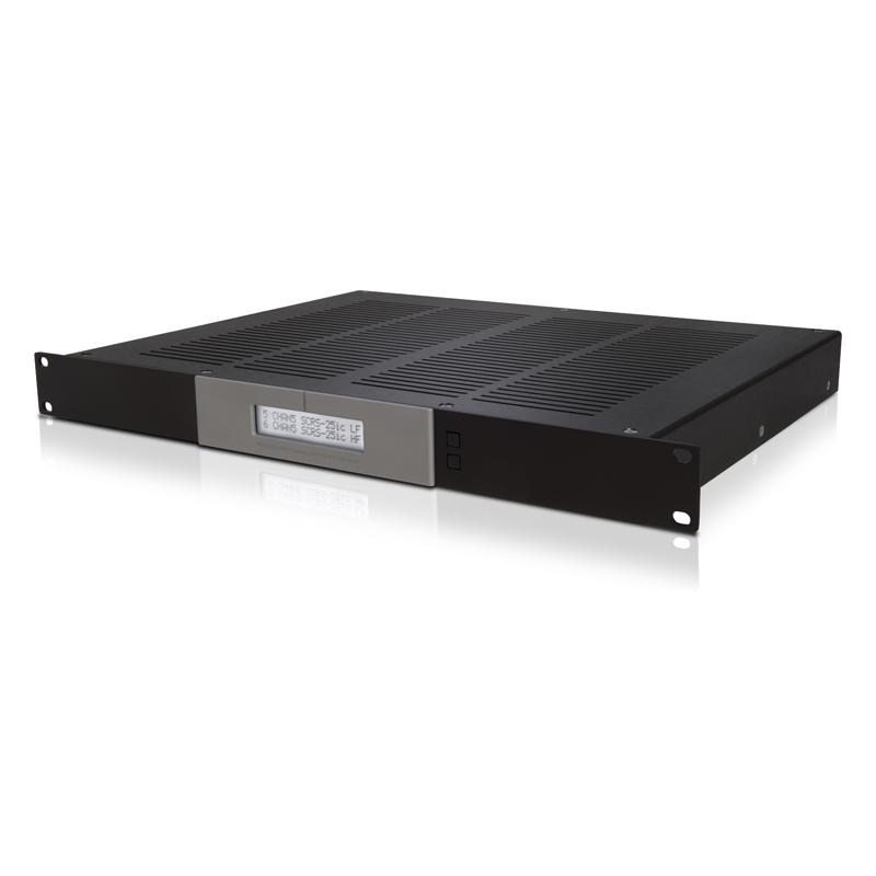 Pro Audio Technology DMA-1508 Amplifier