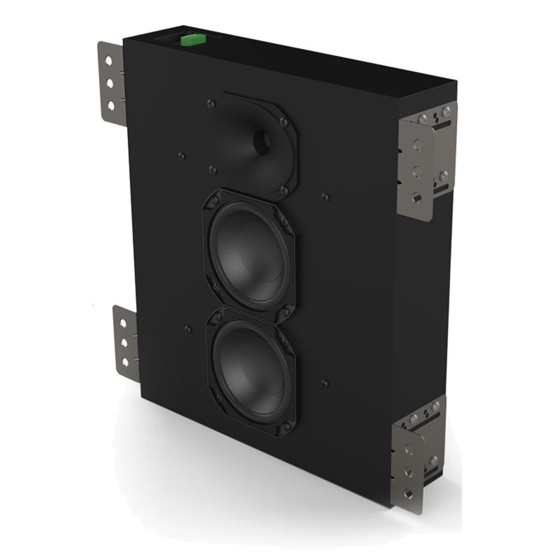 Pro Audio Technology SCRS-25im-P Speaker